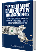 bankruptcy lawyer massachusetts
